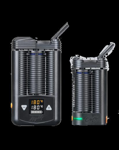vaporisateur portable storz bickel