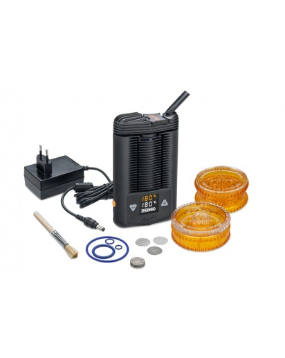 vaporisateur mighty kit complet
